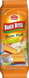 Butter Rusk